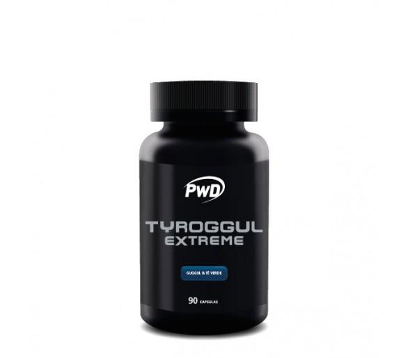 Tyroggul extreme