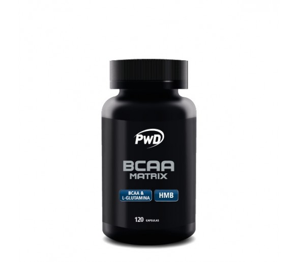 BCAA'S MATRIX