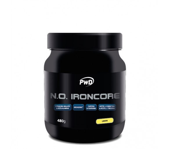 N.O. Ironcore 480g