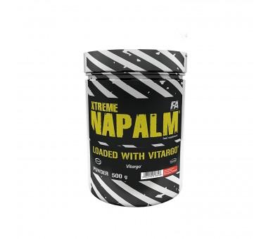 Xtreme napalm + Vitargo 500g