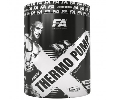 Xtreme Thermo Pump 495g