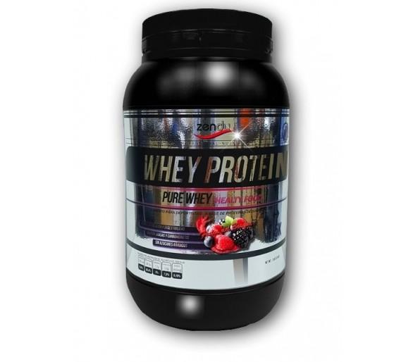 Whey Protein 1,5kg y 4kg