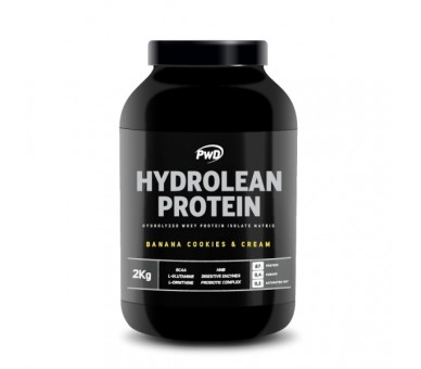 Hydrolean protein