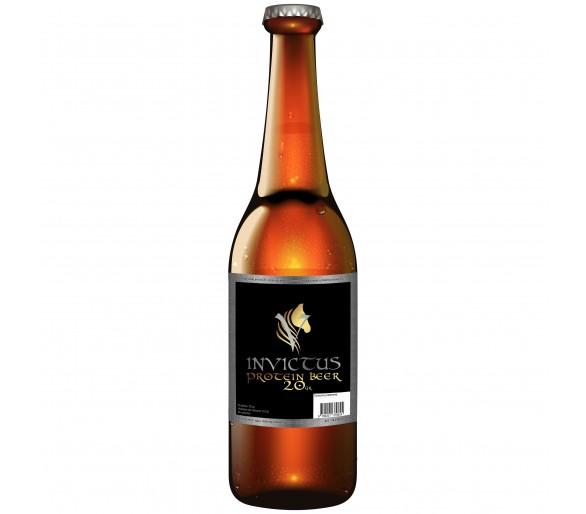 Invictus beer