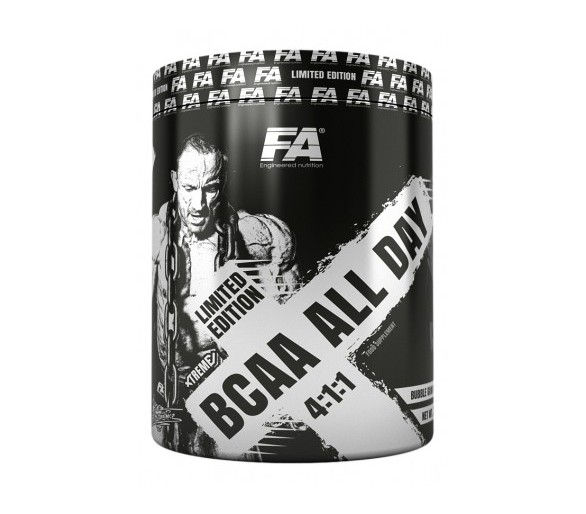 Xtreme BCAA's All Day