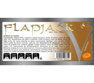 FLAPJACK BAR
