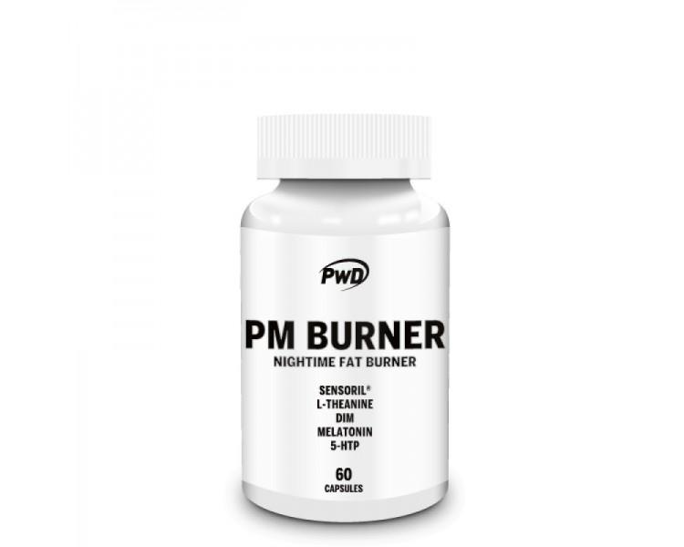 PM Burner