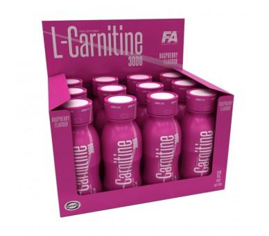 L-carnitina 3000 / Plus