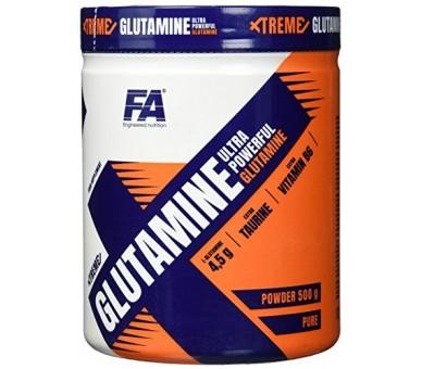 XTREME GLUTAMINE POWDER