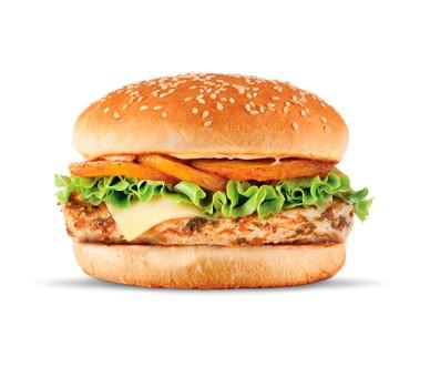 Pro burger