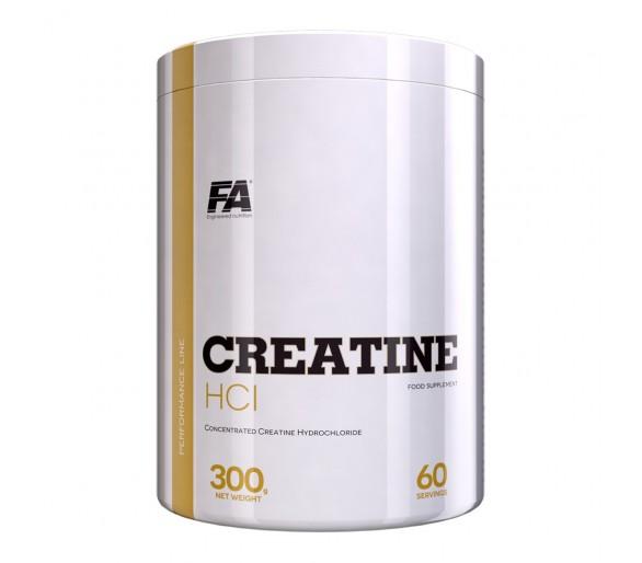 Creatine HCL 300gr