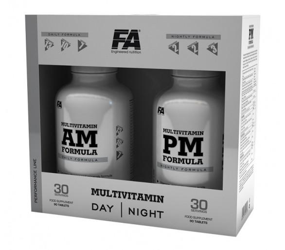 MultiVitamin AM/PM Formula 90/90caps