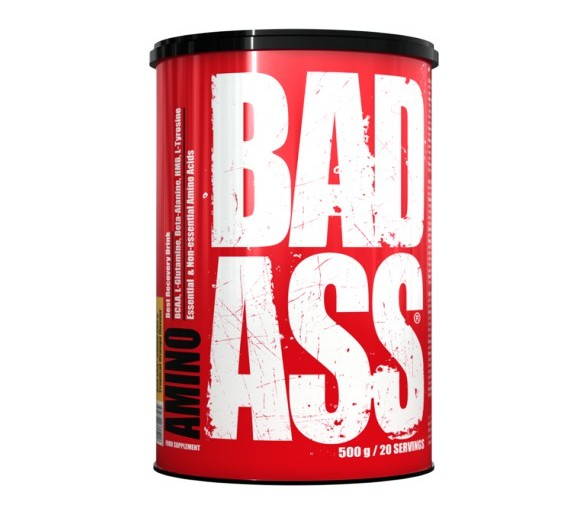 Amino Bad Ass 500gr