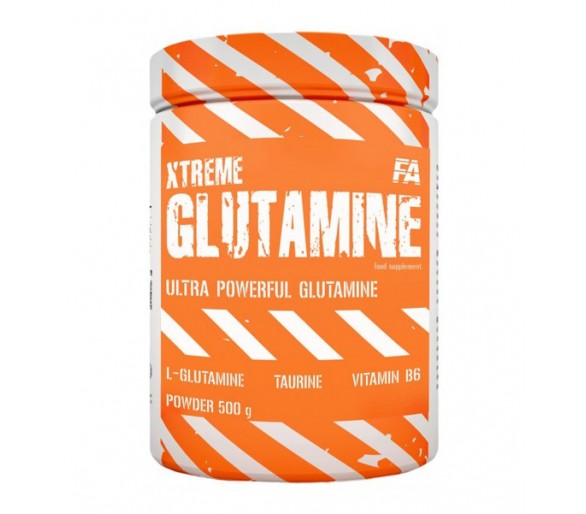 Xtreme Glutamine Powder 500gr