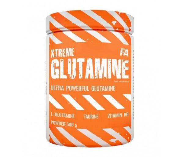 Xtreme Glutamine Powder 500gr