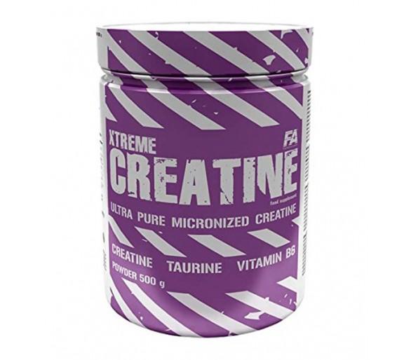 Xtreme Creatine 500gr
