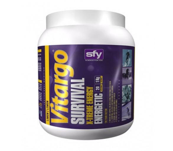 Vitargo® Survival X-Treme Energy 1kg