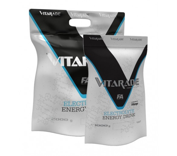 Vitarade EL / Pure 1kg o 2kg