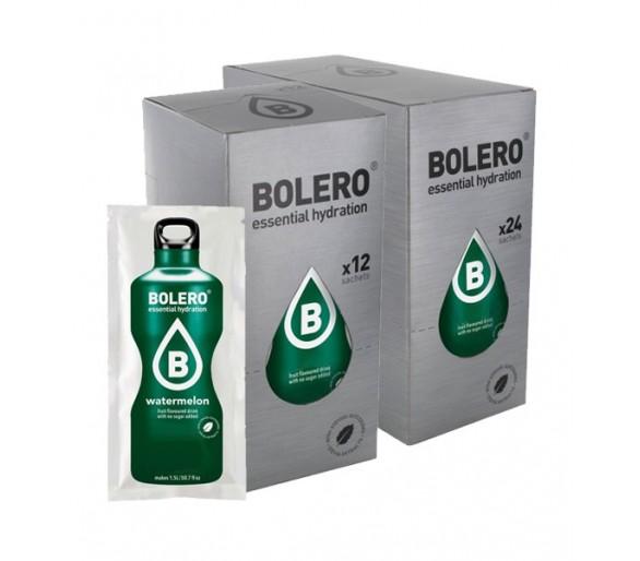 Bolero - Bebidas Instantáneas 1und, 12und o 24und
