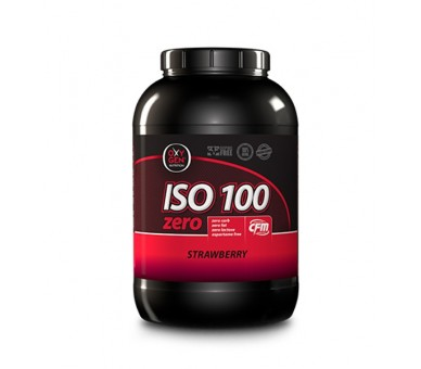 ISO 100 ZERO