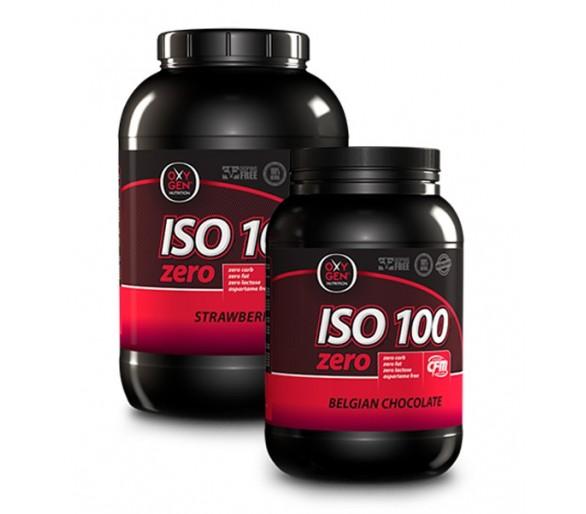ISO 100 Zero 1-2kg