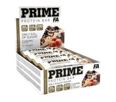 Prime Protein Bar 1und. y 12 ends.