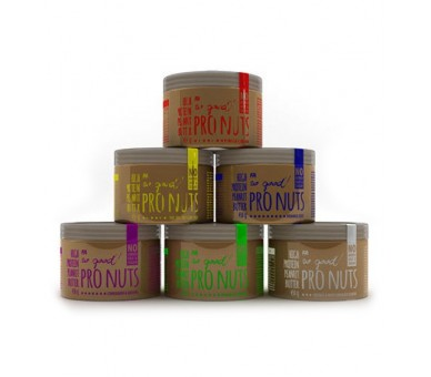 Pro Nuts Butter 450g