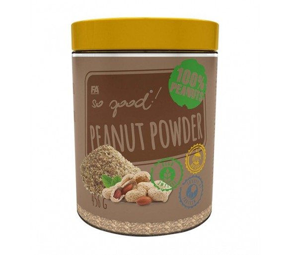Peanut Powder So Good! 456g
