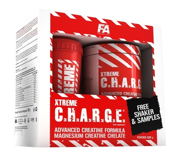 Xtreme CHARGE